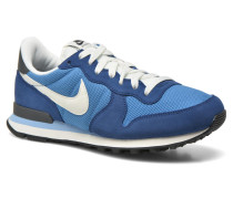 Internationalist Sneaker in blau