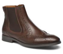Nantwich Stiefeletten & Boots in braun