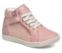 Aubladi Sneaker in rosa