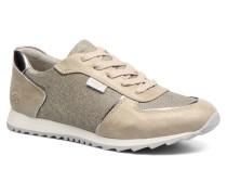 Boli Sneaker in goldinbronze