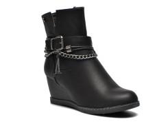 Lios61618 Stiefeletten & Boots in schwarz