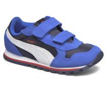 Inf St Runner Nl V in Ps Sneaker blau