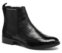 Quentin Stiefeletten & Boots in schwarz