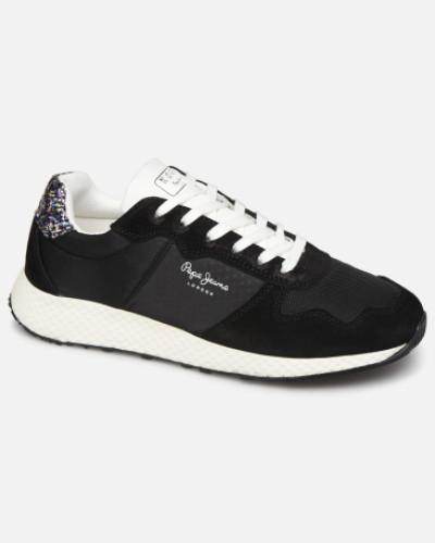 Koko Sky C Sneaker in schwarz