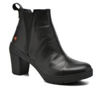 Travel 366 Stiefeletten & Boots in schwarz