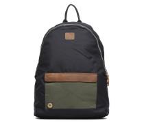 Backpack nylon Rucksäcke für Taschen in blau