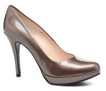 Copla Pumps in braun