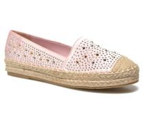 Yaelle 30164 Espadrilles in rosa