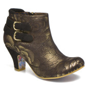 Think About It Stiefeletten & Boots in goldinbronze