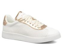 Gweneth lou Sneaker in weiß