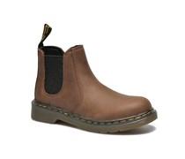 Junior Banzai Chelsea Boot Stiefeletten & Boots in braun