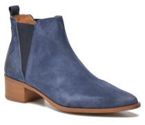 Vik Stiefeletten & Boots in blau