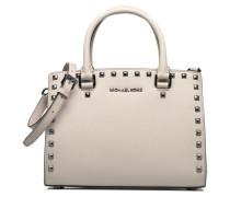 SELMA STUD MD TZ Satchel Handtaschen für Taschen in grau