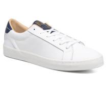 Trevor Sneaker in weiß