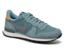 W Internationalist Prm Sneaker in blau