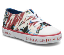 Little Tennis Hawai Sneaker in mehrfarbig