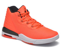 Academy Bg Sneaker in orange