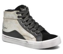 Amelony Sneaker in schwarz