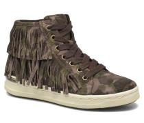 J Aveup G. F J641ZF Sneaker in grün