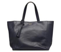 Cabas Parisien Mm Handtaschen für Taschen in blau