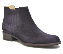 Legend 4 boot elast Stiefeletten & Boots in blau