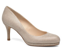 Sybila Pumps in grau