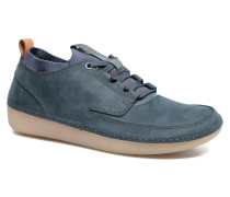 Nature IV. Sneaker in blau