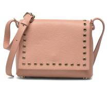 Safia Handtaschen für Taschen in rosa