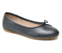 Girls Arabella Ballerinas in grau