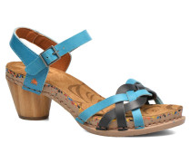 I Laugh 1110 Sandalen in blau
