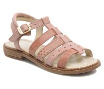 TALITA Sandalen in rosa