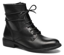 Cestrum Stiefeletten & Boots in schwarz
