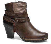 Silene Stiefeletten & Boots in braun