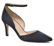 Ficelet Pumps in blau