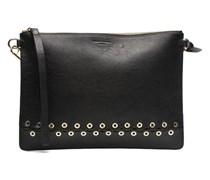 L'ŒILLET Maxi clutch Mini Bags für Taschen in schwarz