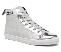 Silverlove Sneaker in silber