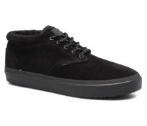 Preston Sportschuhe in schwarz