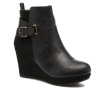 Beblo Stiefeletten & Boots in schwarz