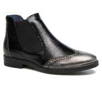 Nefreti Stiefeletten & Boots in schwarz