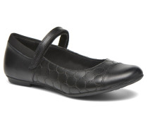 Tizz Whizz BL Ballerinas in schwarz