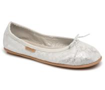 SanukinMT Ballerinas in silber