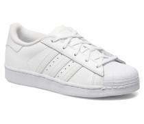Superstar Foundation C Sneaker in weiß
