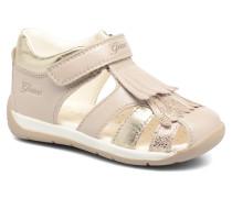 B Each G. E B720AE Sandalen in beige
