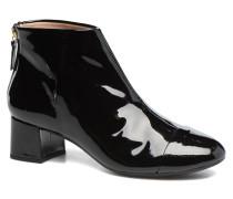 Kaster Stiefeletten & Boots in schwarz
