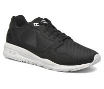 Lcs R900 Woven Jacquard Sneaker in schwarz