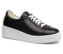 TASKETA Sneaker in schwarz