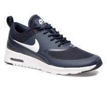 Wmns Air Max Thea Sneaker in blau