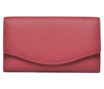 VALENTINE Portemonnaie long Portemonnaies & Clutches für Taschen in rosa