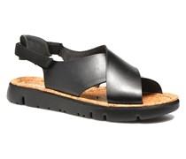Oruga K200157 Sandalen in schwarz