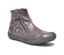 Livati Stiefeletten & Boots in grau